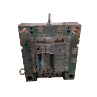 Buy cheap Multi Cavity P20H tooling for plastic injection molding 500000 Cycle from wholesalers