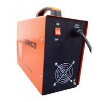 Best Energy Efficiency Metal MMA Inverter Welding Machine 200A CKD Service wholesale
