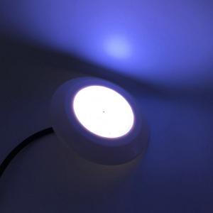 Best Multicolor Resin Filled IP68 Jacuzzi LED Pool Light wholesale