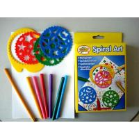 Cheap Educational Toy--Spiral Art for sale