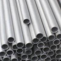 Best Flat End 4 Inch Galvanized Steel Pipe , Weldable Thin Wall Steel Tubing wholesale