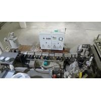Best PP PE PVC ABS Thick Board Extrusion Line 600kg/h Capacity wholesale