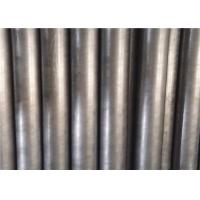 China Thick Wall Thickness Hollow Metal Tube ID 450mm With ISO 9001 Certification on sale