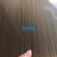AF JIS304 Bronze Hairline Stainless Steel Sheet 304-Copper Plating Stainless for sale