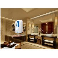 Quality Power saving Automatic Hand Soap Dispenser , Lightweight hand sanitizer wall dispenser wholesale