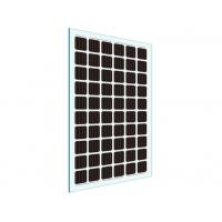 Buy cheap Customized 25% Transparent BIPV Solar Panels Solar Module System For Buildings from wholesalers