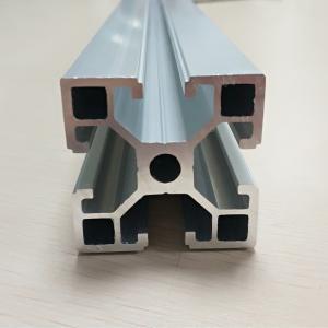 Best Extrusion Profiles Aluminum Spare Parts For Construction Decoration Industrial wholesale