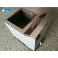 Best Semiconductor Peltier Bath Thermoelectric Tank Water Cooling wholesale