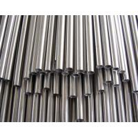 Best Annealed Cold Rolled Steel Pipe Hollow Cross Section Customized Lenghth wholesale