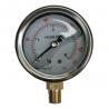 Hydraulic Pressure Gauges, 15,000 psi, 1000 bar for sale