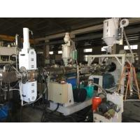 Best PC PP Fully Automatic Hollow   Sheet Extrusion Line 650kg/H Max Capacity wholesale
