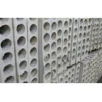 Quality Prefabricated Lightweight Interior Wall Panels Replacement EPS / Concrete Precast wholesale