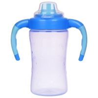 China BPA Free Baby Sippy Cup for sale