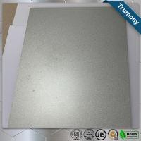 Best Building Stainless Steel Composite Panel Mill Finished Fireproof B1 Core wholesale