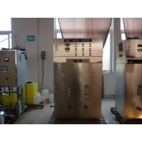 Quality Industrial alkalescent water ionizer machine for bottling water plant wholesale