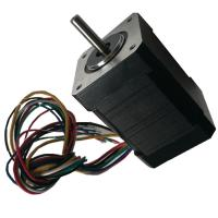 Buy cheap 42mm Variable Speed Brushless DC Motor , Multi Poles Brushless Direct Current from wholesalers
