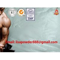 Quality Safe Cutting Cycle Anabolic Steroid Powder Stanozolol Winstrol CAS No. 10418-03-8 wholesale