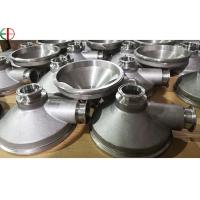 China SS 316 304 Stainless Steel Precision Castings Customized Stainless Steel Investment Casting on sale