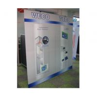 China Waterproof L display banner stands vinyl / photo paper Printing of water based 1440DPI on sale