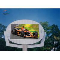 Best Outdoor SMD LED Display P6 full color advertising IP65 led display board wholesale