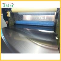 Best Mirror Surface Treatment Stainless Steel Protective Film Polished Stainless steel Protective Film wholesale