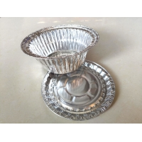 3003 Aluminum Takeaway Containers for sale