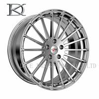 Best Machined Aluminum Forged Wheels wholesale
