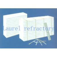 China Heat Treatment Ceramic Fiber Refractory , High Temperature Insulation Board on sale