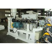 Best PP PE ABS Thick Plate Extrusion Line 2000*30mm wholesale