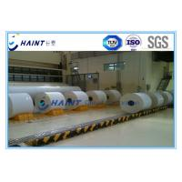 Best Customized Paper Reel Roll Handling Systems Heavy Duty ISO 9001 Certification wholesale