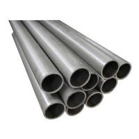 China Boiler Carbon Steel Small Hollow Metal Tube DIN1630 Standard ISO9001 TUV Certificate on sale