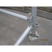 Cheap Aluminium Kwikstage Scaffolding  for sale