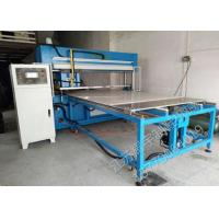 Buy cheap Automatic Sponge Sheet Cutting Machine from wholesalers