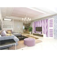 Best Top quality low price modern styles PVC vinyl wall paper wholesale