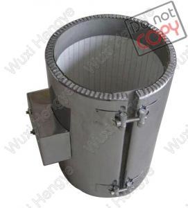 Best Band Shaped Efficient Cast Aluminum Heater For Injection Molding Machine wholesale