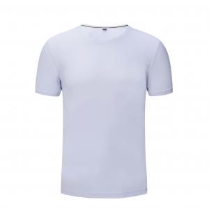 Best Flyita Round Neck Sport Running T Shirt Plus Size wholesale
