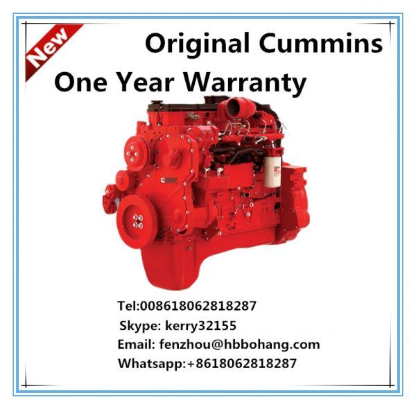 Cheap Cummins 170hp truck engine B170 33 for sale