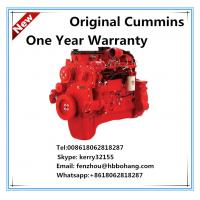 Best ISDe180 40 Diesel engine for Vehicle wholesale