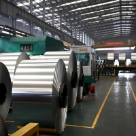 8079 Plain Aluminium Foil for sale