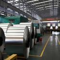 Square Roasting Trays 10 Micron Aluminium Foil Roll for sale