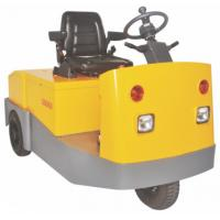 Best Airport Electric Tow Tractor High Efficiency With Traction Weight 3000 KG wholesale