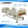 Best Economy Adjustable Patient Bed , Hi Low Hospital Bed Electric Contronal  For Patients wholesale