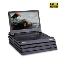 Best Compact Structure Portable Gaming Monitor Laptop 178 Degree Viewing Angles wholesale