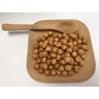 Best Crispy Fried Spicy Flavor Chickpeas Roasted Chickpeas Snack Bulk Packing For Distributor wholesale