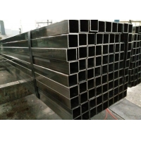 Best Cold Rolled Construction 2.5mm 7m Welding Black Pipe wholesale