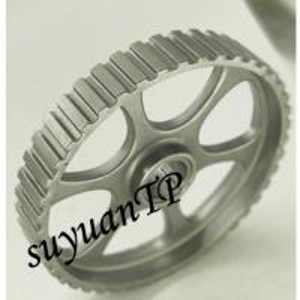 Best Aluminum Camshaft Timing Gear For European Car A4/TT 06B109111 Easy Operation wholesale