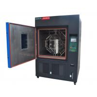 Best Solar Radiation Xenon Test Chamber , Stainless Steel Xenon Resistant To Climate Testing Machine wholesale