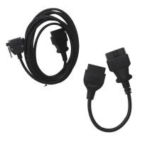 China Cables for Multi-Diag Access J2534 Pass-Thru OBD2 Device(Only Cables) on sale