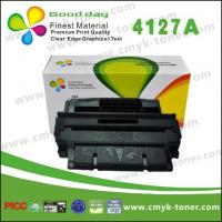 Buy cheap 27A 4127A Toner Cartridge Used For HP LaserJet 4000 4000N 4000T 4050 4050N Black from wholesalers