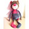 Best New Christmas gift Plush talking hamster stuffed animals toy custom plush toy wholesale